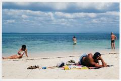 Beach time, Trinidad