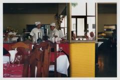 Resort hotel, Trinidad