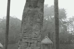 Stelae, Quirigua