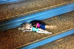 Lost dolls